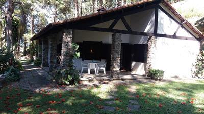 Rural Para Venda, 6 Dormitórios, Lagoa Das Lontras - Miguel Pereira - 1911