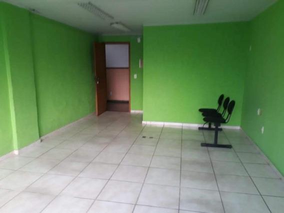 Sala Em Alcântara, São Gonçalo/rj De 29m² Para Locação R$ 450,00/mes - Sa198443