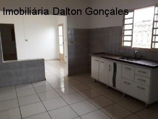 Casa Para Locação - Cidade Nova I, Indaiatuba / Sp - Ca04363 - 32536391