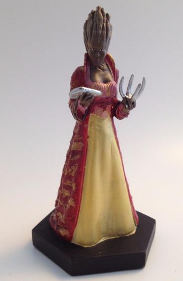 Miniatura 38 Jabe Doctor Who Figurine - Bonellihq H18