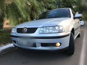 Volkswagen Gol 1.0 16v Serie Ouro 5p 2001
