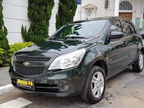 Chevrolet Agile 1.4 Ltz 5p Completo 2010