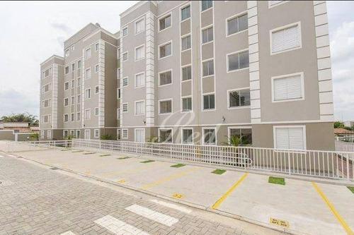 Imagem 1 de 18 de Cobertura Com 2 Dormitórios À Venda Por R$ 270.000,00 - Jardim São Luís - Suzano/sp - Co0020