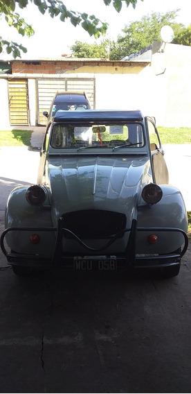 Citroën 2 C.v