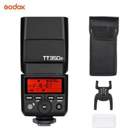 Speedlite Do Escravo Mestre Flash Câmera Godox 2.4g