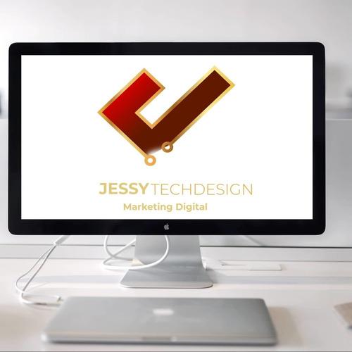 Imagem 1 de 3 de Logos Animadas E Marketing Pra Sua Empresa