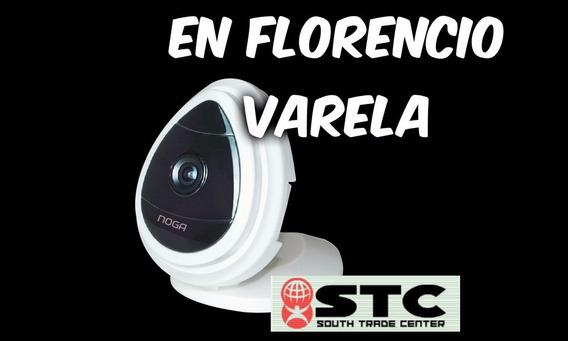Camara Ip Inalambrica Noga Ng-ip720 En Florencio Varela