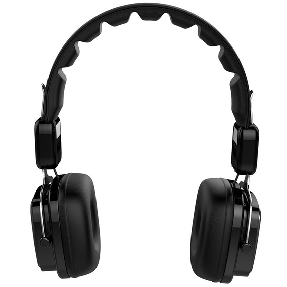 Fone Headphone Bluetooth Led Awei A750 Bl
