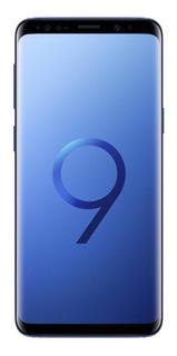 Samsung Galaxy S9 Reacondicionado Negro Liberado