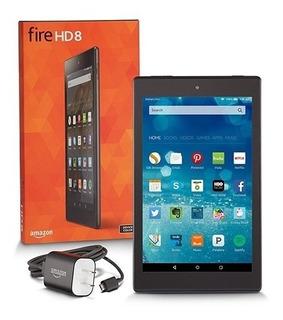 Tablet Amazon Fire Hd 8 16gb Carolinas Home