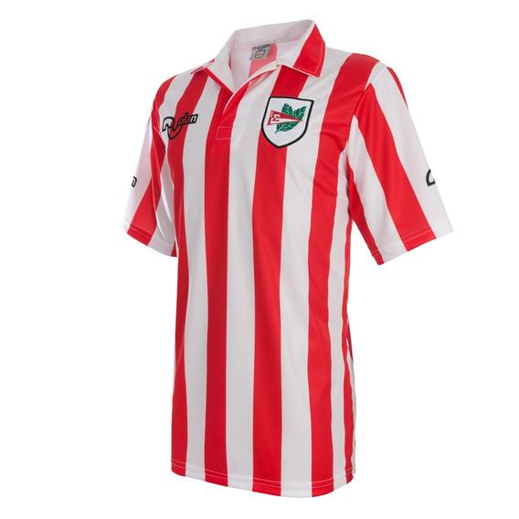 Camiseta Retro De Estudiantes De La Plata Olan Original 1995