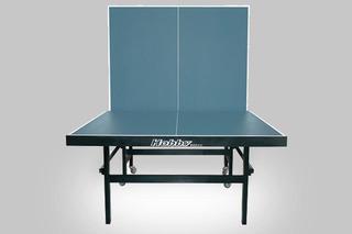 Mesa De Ping Pong Com Rodizio 2,74 X 1,52 M