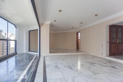 Apartamento No 8º Andar Com 4 Dormitórios E 4 Garagens - Id: 892879127 - 179127