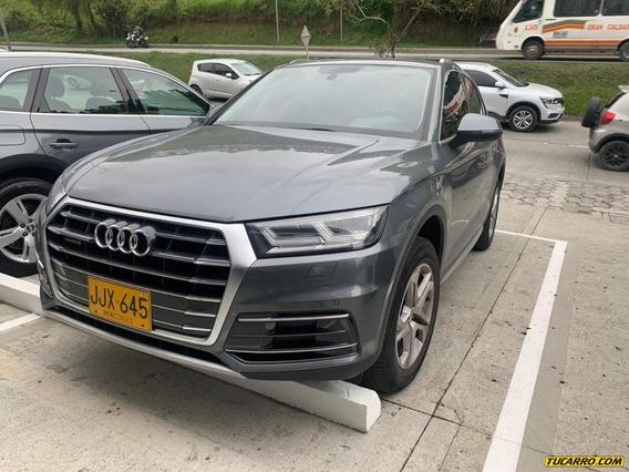 Audi Q5 Ambition