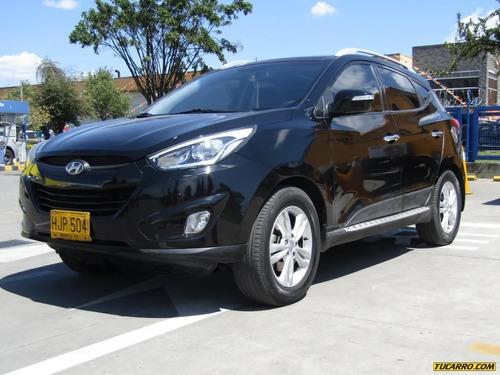 Hyundai Tucson 2013 Diésel 4×4 Turbo Soon Run Full Equipo