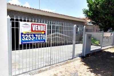 Casa À Venda Em Jardim Eulina - Ca005862