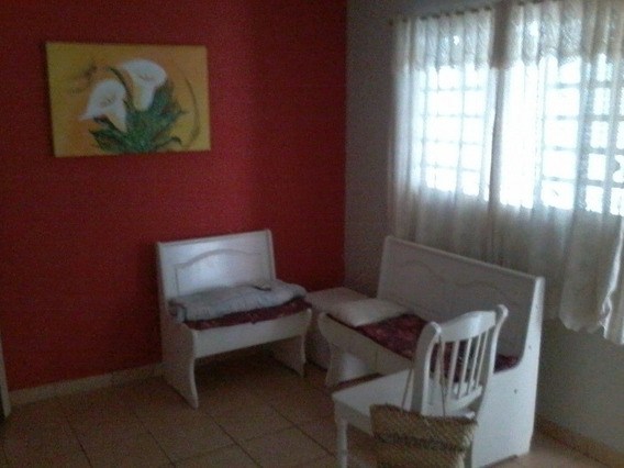 Casa Bairro Agapeama, Ótima Localidade, Permuta - 250590c