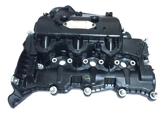 Tampa De Válvula Lado Esquerdo Land Rover Discovery 4