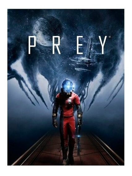 Prey 2017 Steam Key Pc