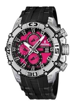 Reloj Festina Tour De Francia 2012 (edic Espec) - F16600-8