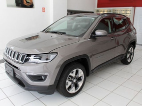 Jeep Compass Longitude At6 2.0 16v Flex, Cps0901