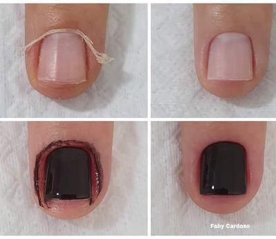 Gostaria De Se Tornar Uma Manicure E Pedicure Profissional?
