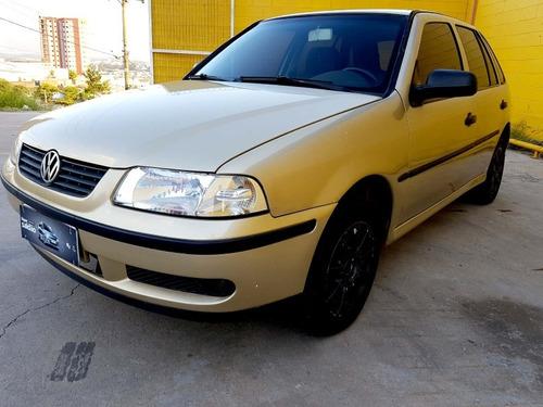 Volkswagen Gol 2003 1.0 16v Power 5p