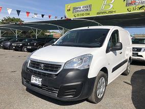Peugeot Partner 1.6 Hdi Mt