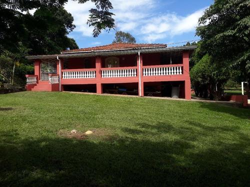 Chácara À Venda - Portal Da Serra - São Pedro/sp - Ch0149