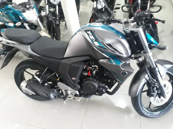 Moto Yamaha Fz Fsi 10/2019