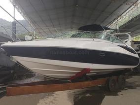 Lancha Tecnoboat 29 Saga