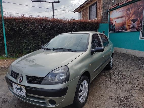 Renault Symbol Authentique Mt 1.4 2007