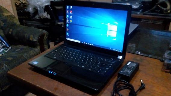 Notebook Cce Win D35b Intel® Core I3-2310m 4gb 500gb