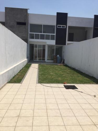 Rento Casa 3 Rec. Cuautla Morelos