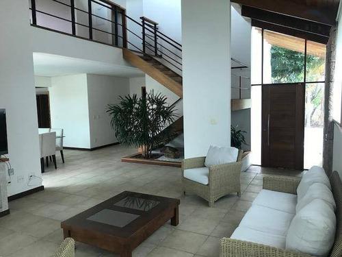 Imagem 1 de 28 de Casa Com 4 Dormitórios, 337 M² - Venda Por R$ 2.200.000,00 Ou Aluguel Por R$ 9.000,00 - Condomínio Jardim Paradiso - Indaiatuba/sp - Ca5456