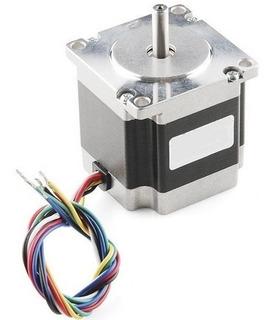 Motor Paso Nema 23 Cnc Router Dc Electrico Servo Arduino 3d