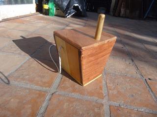 Cajita Peruana 100%maderas Estacionadas Exelente Sonido ¡¡¡¡