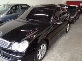 Mercedes-benz Classe C 1.8 Classic Kompressor