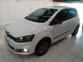 Volkswagen Fox Fox Run Msi 1.6 Flex