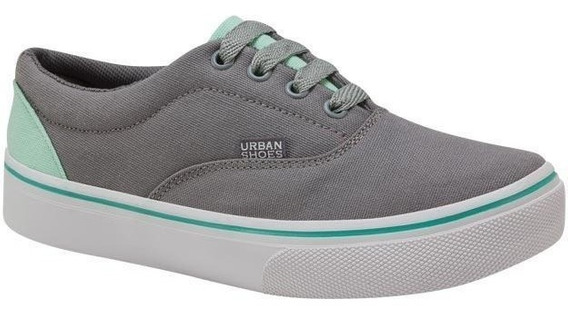Tenis Casual Urban Shoes 185 - Ps