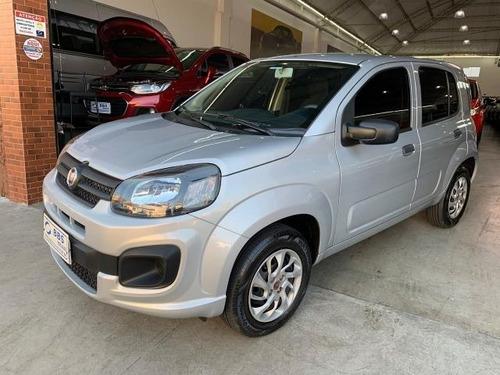 Fiat Uno Drive 1.0 Flex, Apenas 8 Mil Km, Ggi2258