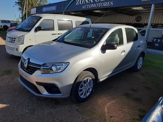 Renault Logan Life 1.0 Cc 0km ------- Entrega Inmediata