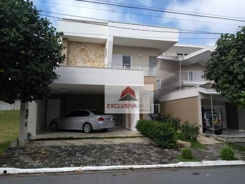 Imagem 1 de 15 de Casa Com 4 Dormitórios À Venda, 271 M² Por R$ 1.600.000,00 - Urbanova - São José Dos Campos/sp - Ca0958