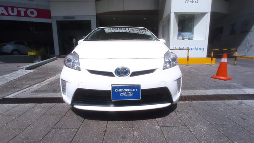 Imagen 1 de 14 de Toyota Prius 2015