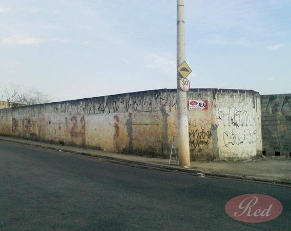 Terreno Na R. Tereza Haguihara Cardoso - Jd. Casa Branca - Suzano - Te0190