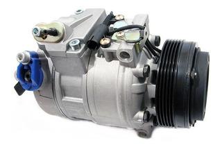 Compresor Aire Acondicionado Bmw 528i 7sbu16c E39 E46