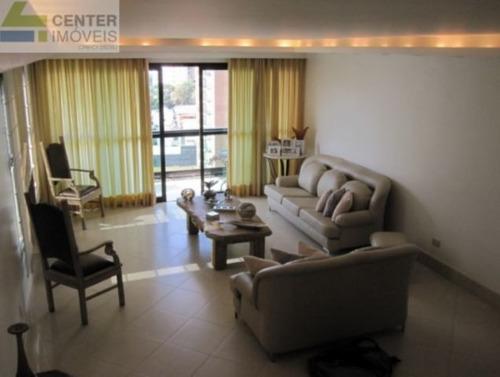 Imagem 1 de 15 de Apartamento - Klabin Chac - Ref: 57 - V-11083