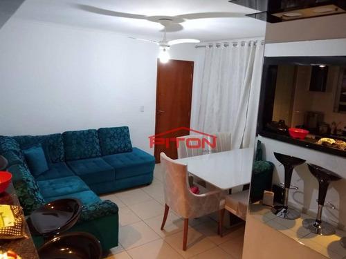Apartamento Com 2 Dormitórios À Venda, Por R$ 250.000 - Penha De França - São Paulo/sp - Ap1782