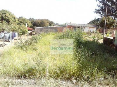 Terreno À Venda, 480 M² Por R$ 50.000 - Jardim Botucatu (rubião Júnior) - Botucatu/sp - Te0007