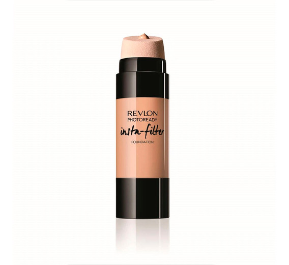 Base Insta Filter Revlon 27ml